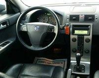 Picture of 2007 Volvo V50 T5, interior