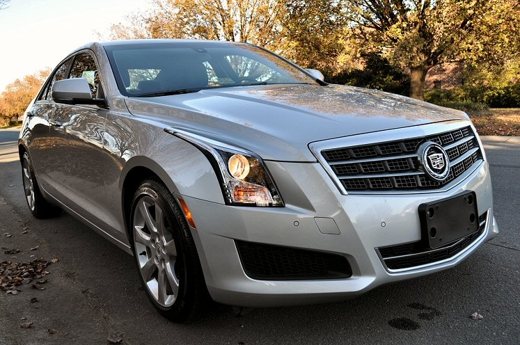 2014 cadillac ats review cargurus. Cars Review. Best American Auto & Cars Review