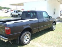 Picture of 2003 Ford Ranger 2 Dr XLT Extended Cab SB, exterior