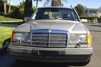 Picture of 1991 Mercedes-Benz 300-Class 4 Dr 300E Sedan, exterior, gallery_worthy