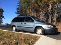 Picture of 2000 Ford Windstar LX, exterior