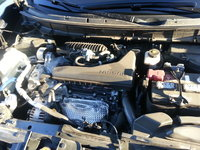 Picture of 2014 Nissan Rogue S AWD, engine