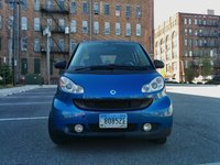 Picture of 2009 smart fortwo passion, exterior, gallery_worthy