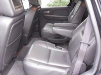 Picture of 2013 Cadillac Escalade Base, interior