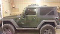 Picture of 2008 Jeep Wrangler X