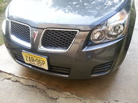 Picture of 2009 Pontiac Vibe 2.4L