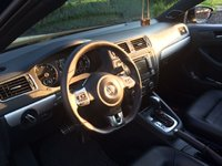 Picture of 2014 Volkswagen Jetta GLI Autobahn, interior, gallery_worthy