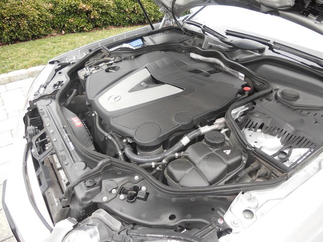 2009 Mercedes-Benz E-Class
