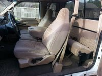 Picture of 1999 Ford F-250 Super Duty XLT Extended Cab LB, interior
