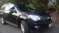 Picture of 2013 Chevrolet Equinox LT2 AWD, exterior