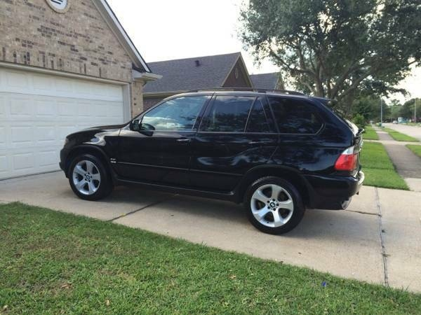 Picture of 2009 BMW X5