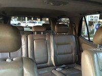 Picture of 2003 Toyota Sequoia Limited, interior