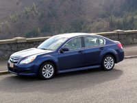 Picture of 2012 Subaru Legacy 2.5i Limited, exterior, gallery_worthy
