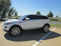 Picture of 2012 Land Rover Range Rover Evoque Pure Plus Hatchback