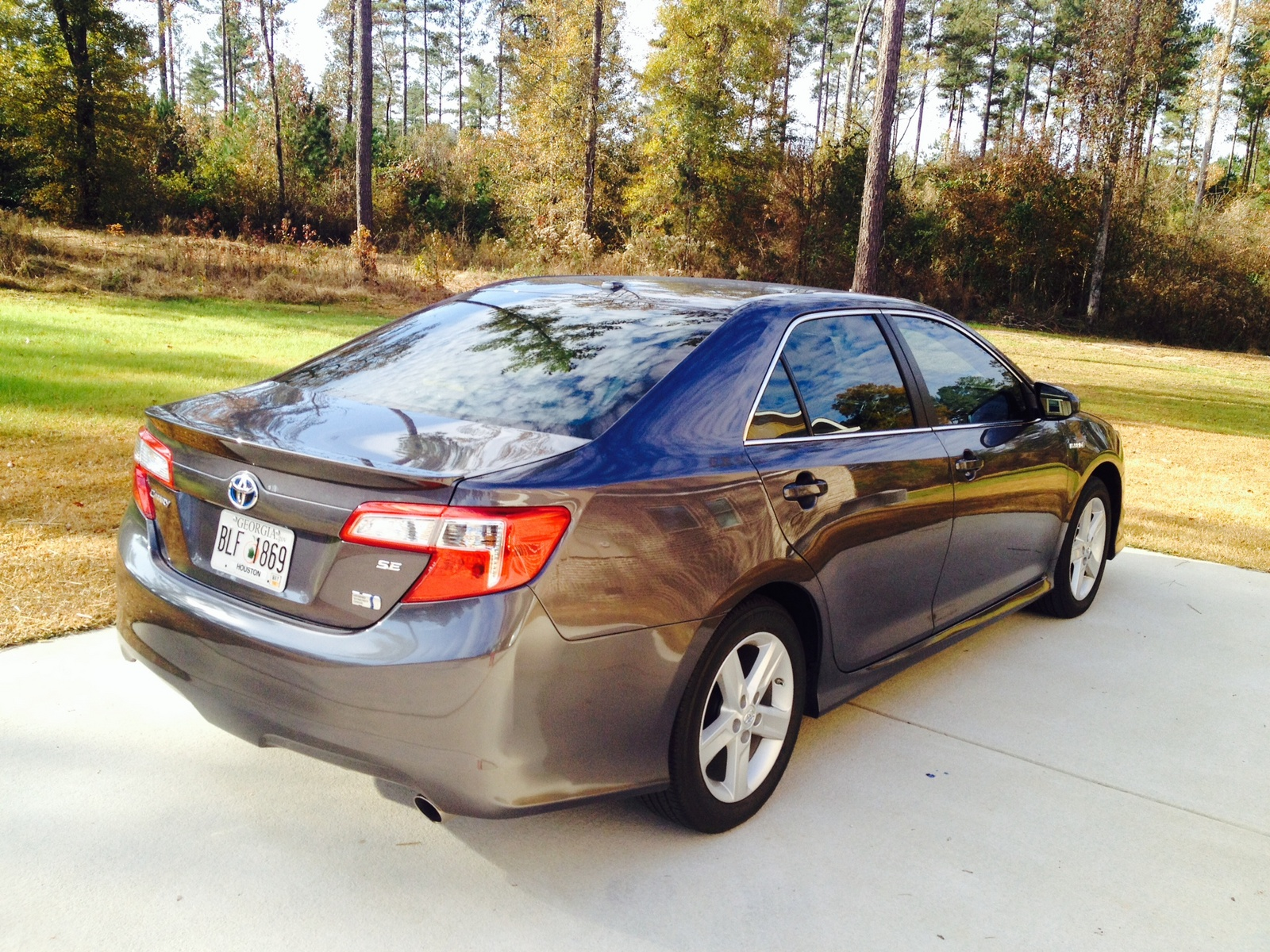 2014 toyota camry se sport for sale cargurus. Black Bedroom Furniture Sets. Home Design Ideas