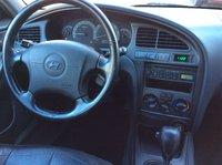 Picture of 2015 Hyundai Elantra GT Base