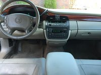 Picture of 2005 Cadillac DeVille DTS, interior