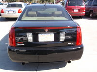 Picture of 2008 Cadillac STS V6, exterior