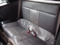 Picture of 1998 Mitsubishi Eclipse Spyder 2 Dr GS-T Turbo Convertible, interior