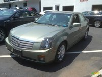 Picture of 2004 Cadillac CTS Base, exterior