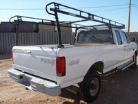 Picture of 1997 Ford F-250 2 Dr XL 4WD Extended Cab LB HD, exterior