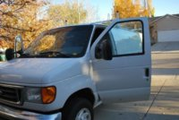 Picture of 2005 Ford Econoline Cargo 3 Dr E-250 Cargo Van Extended, exterior