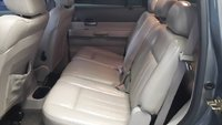 Picture of 2005 Dodge Durango Limited, interior