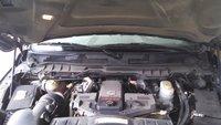 Picture of 2010 Dodge Ram Pickup 2500 SLT Crew Cab 4WD, engine