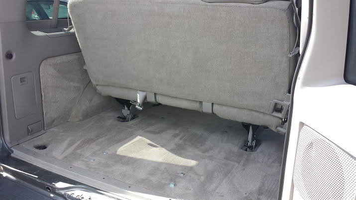 Picture of 2005 Chevrolet Astro Base