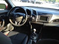 Picture of 2013 Honda CR-Z EX w/ Nav, interior
