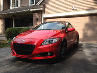 Picture of 2013 Honda CR-Z EX w/ Nav, exterior