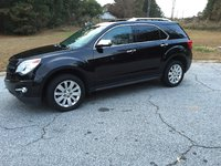 Picture of 2010 Chevrolet Equinox LTZ, exterior, gallery_worthy