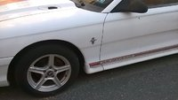 Picture of 1995 Ford Mustang STD Coupe