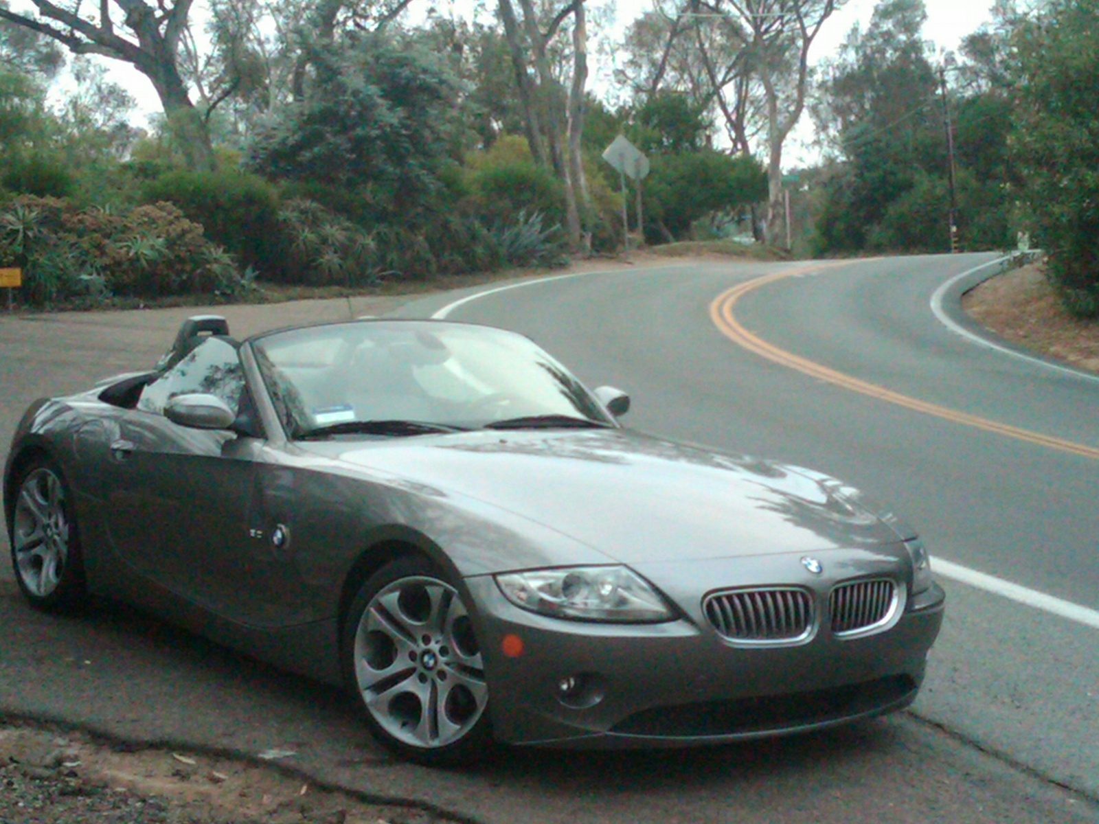 2005 Bmw Z4 Overview Cargurus
