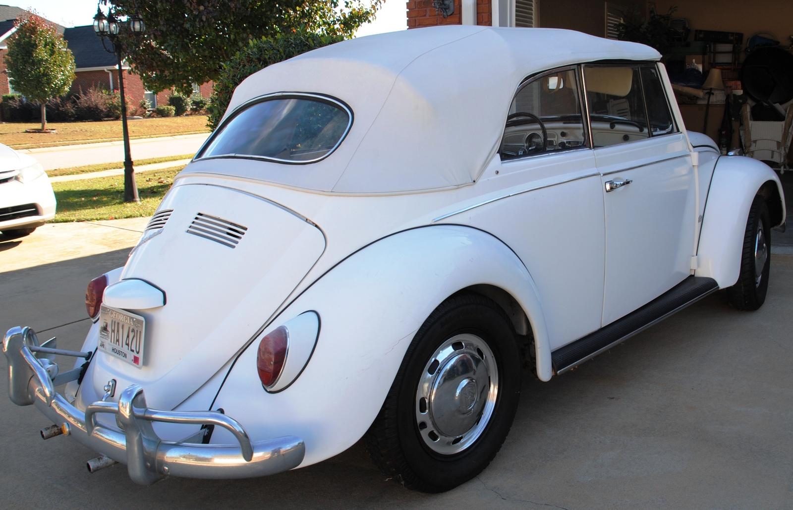 Picture of 1967 Volkswagen Beetle