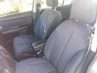 Picture of 2009 Nissan Versa SE 1.8L FE+ Hatchback