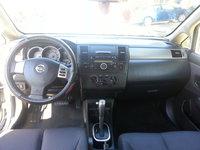 Picture of 2009 Nissan Versa SE 1.8L FE+ Hatchback, exterior