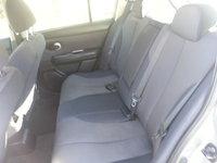 Picture of 2009 Nissan Versa SE 1.8L FE+ Hatchback, interior