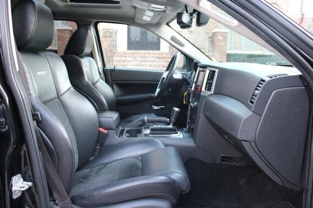 2009 Jeep Grand Cherokee CarGurus