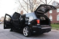 Picture of 2009 Jeep Grand Cherokee SRT8, exterior, gallery_worthy