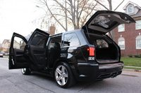 Picture of 2009 Jeep Grand Cherokee SRT8, exterior