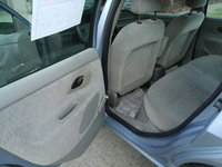 Picture of 1998 Ford Contour 4 Dr LX Sedan, interior