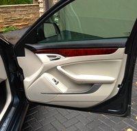 Picture of 2012 Cadillac CTS 3.6L Premium, interior