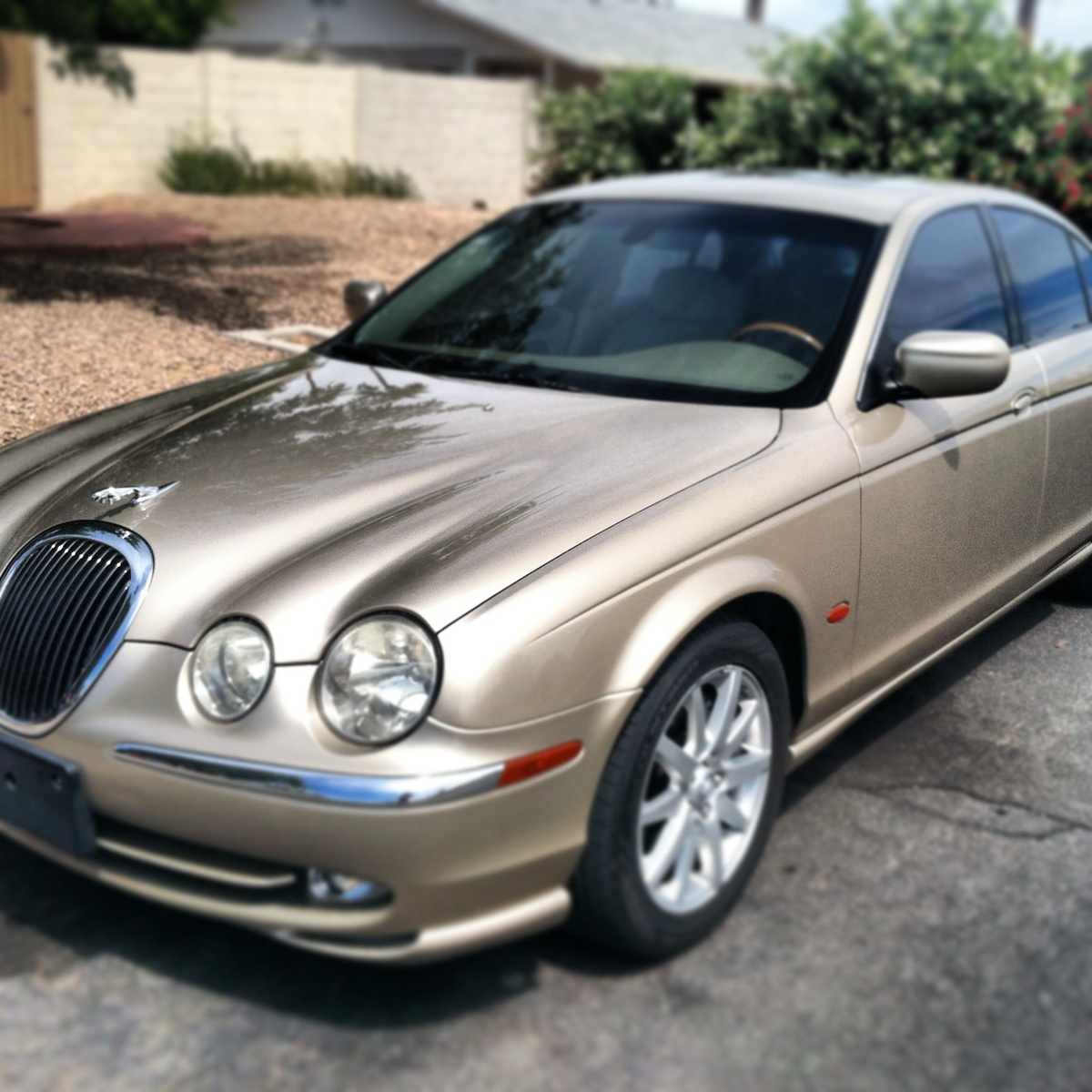2004 Jaguar S Type Price: 2001 Jaguar S-TYPE