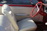 Picture of 1967 Pontiac Tempest, interior