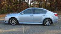 Picture of 2014 Subaru Legacy 2.5i Sport, exterior, gallery_worthy