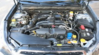 Picture of 2014 Subaru Legacy 2.5i Sport, engine