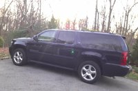 Picture of 2009 Chevrolet Suburban LT1 1500 4WD, exterior