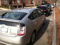 Picture of 2004 Toyota Prius, exterior