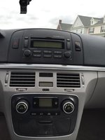 Picture of 2006 Hyundai Sonata GLS, interior